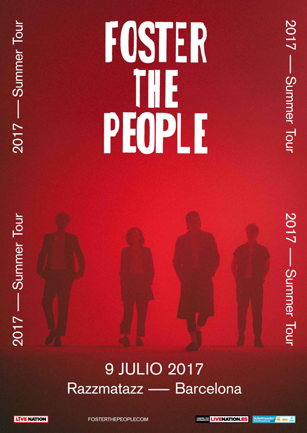 FOSTER_-THE_PEOPLE_MONDO_SONORO_A3_BCN_PEGADA_CARTELES_fLYERS