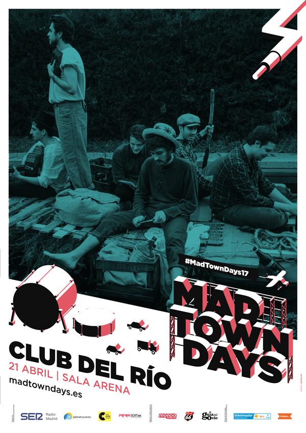 pegada-Carteles-Club-del-Rio_A3_mondo-sonoro_flyers_madrid