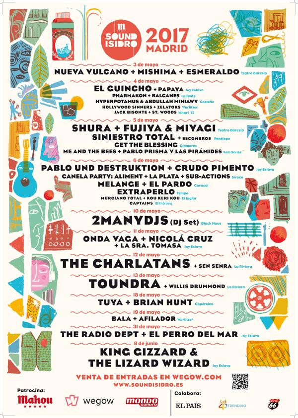 Sound_Isidro_A1_madrid_mondo_sonoro-pegada_carteles_flyers