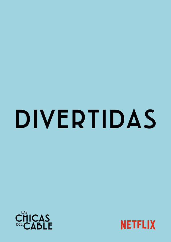netflix_mondo_sonoro_Divertidas_pegada_carteles_series