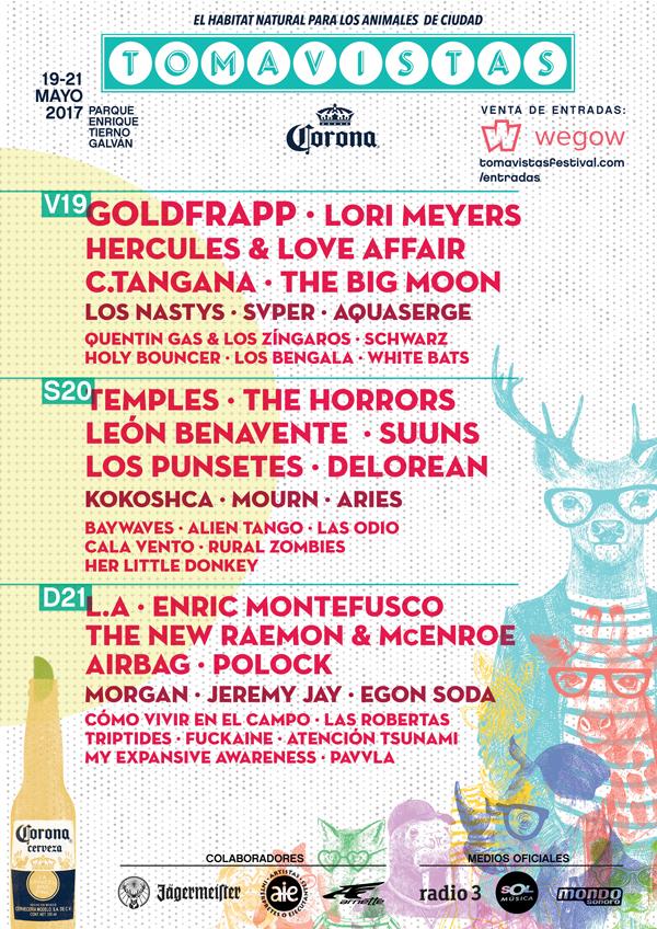 Tomavistas_pegada_carteles_A1_Mondo_sonoro_flyers